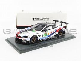 BMW M8 GTE - LE MANS 2019