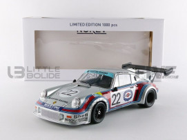 PORSCHE 911 RSR TURBO 2.1 - LE MANS 1974
