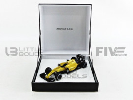 RENAULT F1 RS 16 - F1 2016