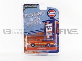 FORD F100 GULF - 1976