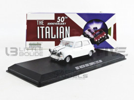 MINI MINI COOPER S 1275 - THE ITALIAN JOB 1967