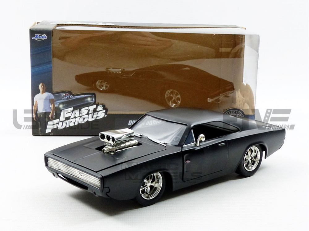 DODGE CHARGER R/T - FAST AND FURIOUS 7