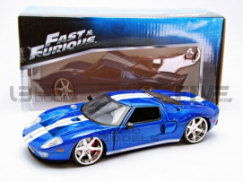 FORD GT - FAST AND FURIOUS