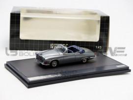 JAGUAR 420 HAROLD RADFORD CABRIOLET - 1967