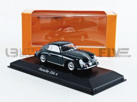 PORSCHE 356 A COUPE - 1959