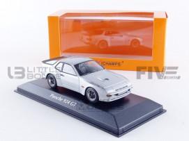 PORSCHE 924 GT - 1981