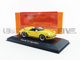 PORSCHE 911 SPEEDSTER - 1988