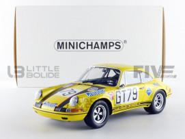 PORSCHE 911 S - ADAC 1000 KM RENNEN 1970