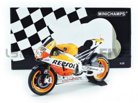 HONDA RC213V - MOTO GP 2013