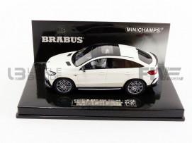 BRABUS 850 S63 - 2015