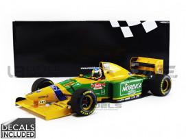 BENETTON FORD B193 - WINNER PORTUGAL GP 1993