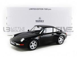 PORSCHE 911 / 993 CARRERA - 1993