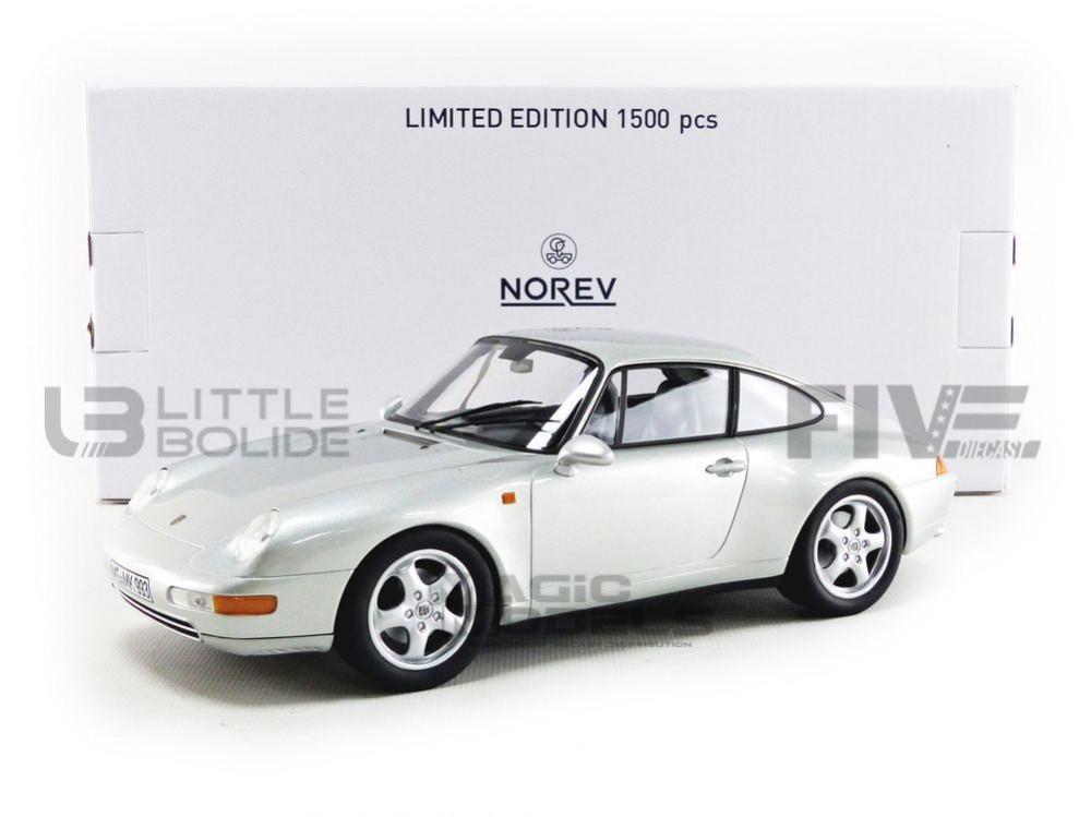 PORSCHE 911 / 993 CARRERA - 1995