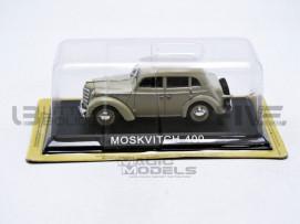 MOSKVITCH 400