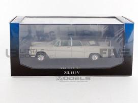 ZIL 111 V - 1960