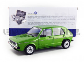 VOLKSWAGEN GOLF 1 CL