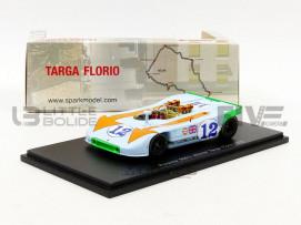 PORSCHE 908/3 - WINNER TARGA FLORIO 1970