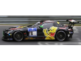 MERCEDES-BENZ SLS GT3 - 24H NURBURGRING 2015