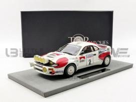 TOYOTA CELICA GT4 - WINNER RAC RALLY NIGHT - 1992