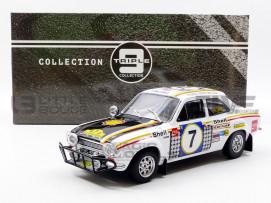 FORD ESCORT RS 1600 MKI - SAFARI 1972