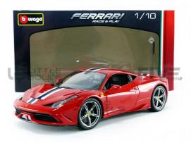 FERRARI 458 SPECIALE - 2013