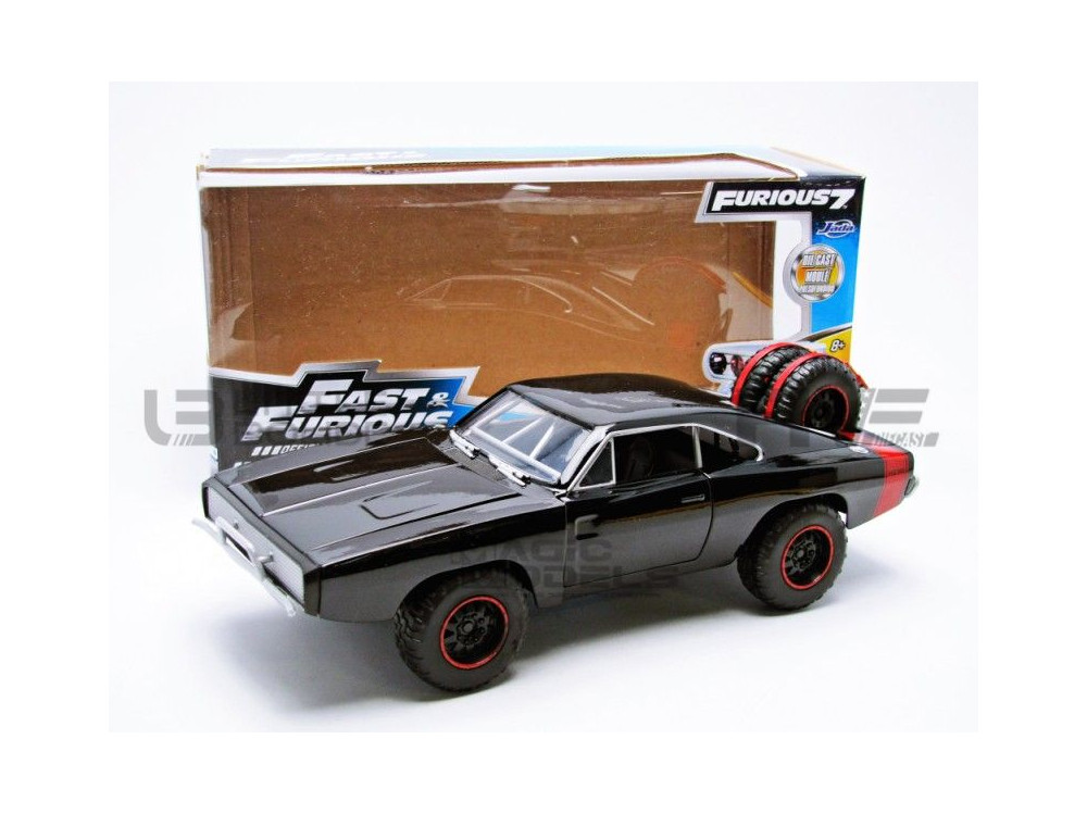 DODGE CHARGER R/T OFF ROAD - FAST AND FURIOUS 7