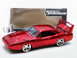 DODGE CHARGER DAYTONA - FAST AND FURIOUS 7