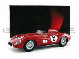 FERRARI 315 S - LE MANS 1957