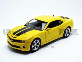 CHEVROLET CAMARO SS RS - 2010