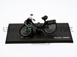 SOLEX 3800 - 1966