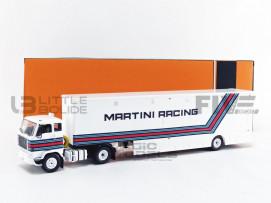 VOLVO F88 MARTINI RACING TRANSPORTEUR - 1990