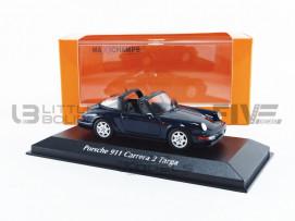 PORSCHE 911 / 964 TARGA - 1991