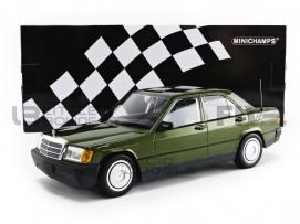 MERCEDES-BENZ 190E (W201) - 1982
