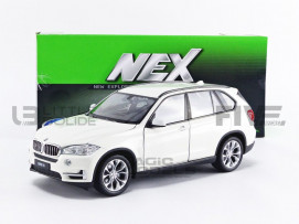 BMW X5 - 2015