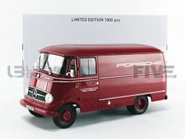 MERCEDES-BENZ L319 PORSCHE - 1960