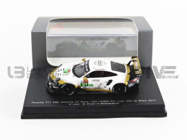 PORSCHE 911 RSR - LMGTE PRO LE MANS 2019