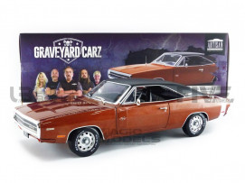 DODGE CHARGER RT - GRAVEYARD CARZ 1970