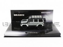 BRABUS 550 ADVENTURE 4X4² - 2017