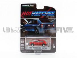 VOLKSWAGEN GOLF GTI - 1982