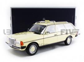 MERCEDES-BENZ 200 T TAXI - 1982
