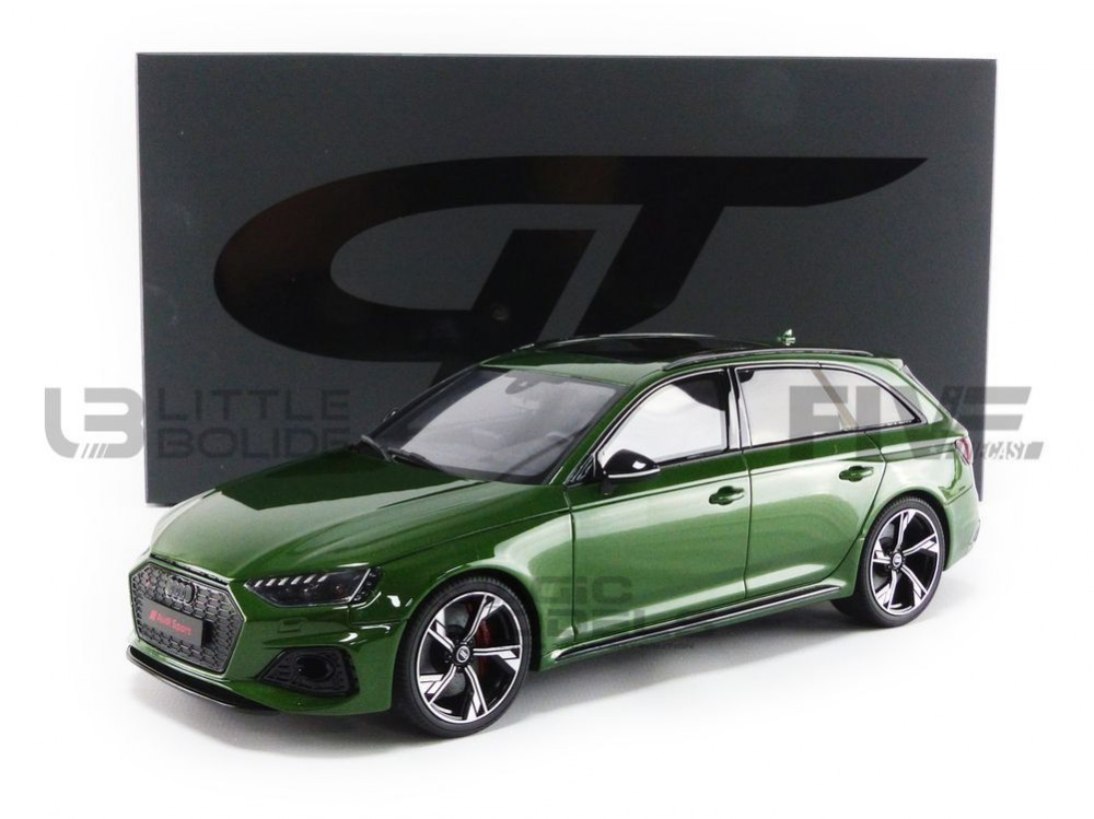 AUDI RS4 AVANT - 2020