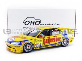 PEUGEOT 406 SUPER TOURENWAGEN CUP - 1998