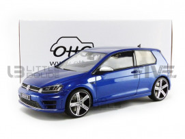 VOLKSWAGEN GOLF 7 R - 2014
