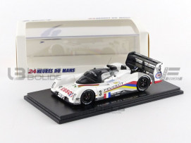 PEUGEOT 905 EVO 1 TER - WINNER LE MANS 1993