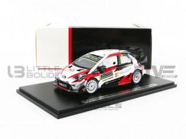 TOYOTA YARIS WRC - MONTE CARLO 2018