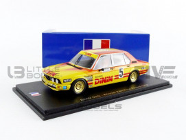 BMW 530 - WINNER PAUL RICARD 1979