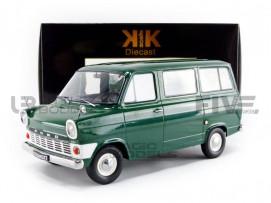 FORD TRANSIT MK1 BUS - 1965