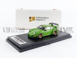 PORSCHE 911 / 964 - RWB RAUH WELT