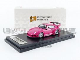 PORSCHE 911 / 993 - RWB RAUH WELT