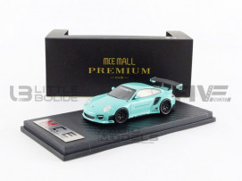 PORSCHE 911 / 997 TURBO - LB PERFORMANCE